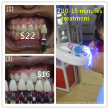 Clinique Use Vertical Whitening System