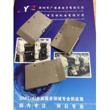 Palanca de 44/56 mm Kxfa1p0AA00 para alimentador de cinta de máquina SMT
