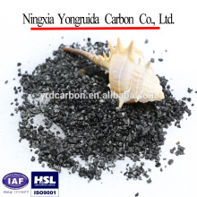 anthracite coal column, granular activated carbon for face mask