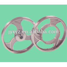 Caja de engranajes de gusano helicoidal de aleación de aluminio fundida a presión OEM