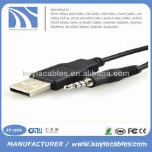 Адаптер для 3,5-мм стерео-адаптера для MP3-плеера Mp4