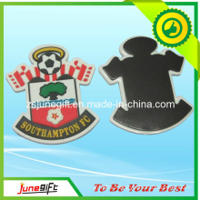 New Fashion T-Shirt Shape PVC Fridge Magnet
