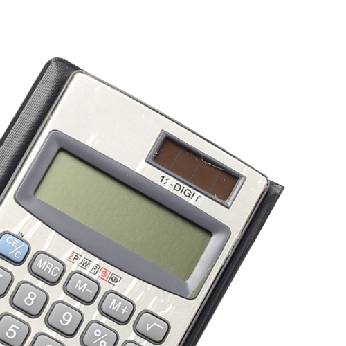 HY-C7012 500 pocket calculator (1)