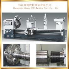 China Light Duty Precision Lathe Machinery para venda Cw61160