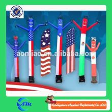 Inflatable air dancer flag venda