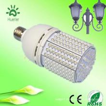 360 degrés avec un ventilateur de refroidissement interne 2000 lumen 270 led 100-240v 24v 12v 18w 20w Shenzhen ampoule à baïonnette