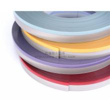 Bandas de borde de PVC / ABS / PP / acrílico
