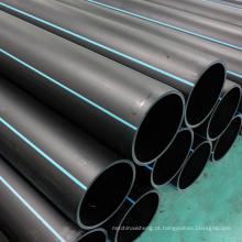 Comprimento padrão de grande resistência 12 preços da tubulação da polegada Fabricante da tubulação do Hdpe