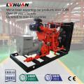 Melhor na China Gerador Fabricante Fornecido 500kw Gerador de Gás Natural