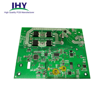 Smart Electronics OEM Service PCBA Prototype PCB Assembly