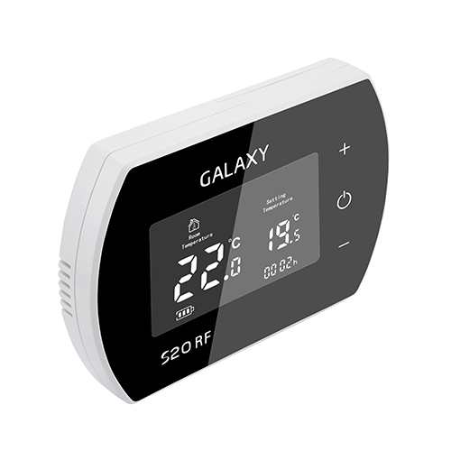 Heating Wireless Room Thermostat with Receiver