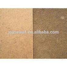 1220*2240mm wood material decorative hardboard