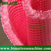 Mattress Knitted 100% Polyester Mesh Fabric