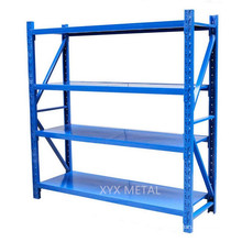 Middle-Duty Warehouse Rack Lagerung Regal