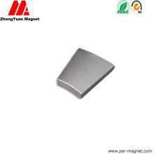 Precision Magnet Neodynium Samarium Magnetic Trapezoid Ferrite Trapezoid Magnet