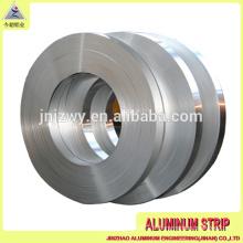 Bandes en aluminium plaqué 4343/3003/4343