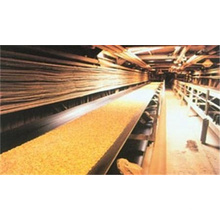 Ölbeständige Gummi-Förderbänder im Bergbau, Lüftergürtel