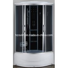 Computered Dampf Sauna Massage Duschkabine (AC-64H)
