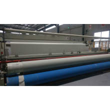 Polyester filament nonwoven geotextiles for filter water