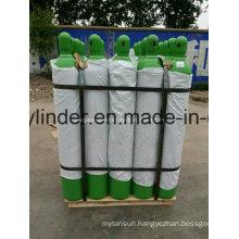 ISO9809 50liter Oxygen Gas Cylinder