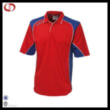 High Quality Cricket Team Jersey Design para Homens