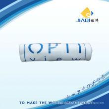 Optisches Reinigungstuch mit Logodruck