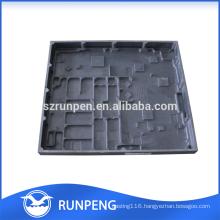 OEM Precision Aluminium Die Casting Communication Base Parts