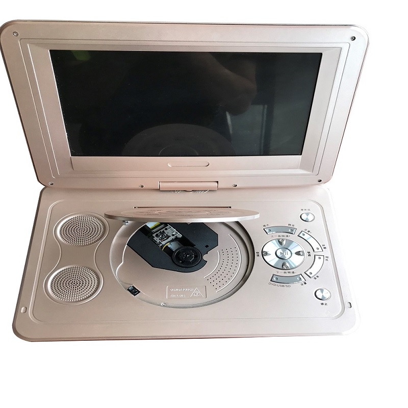 Portable Usb Dvd Player