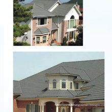 Building Material/Stone Coated Roof Tile/Sand Coated Roofing