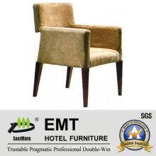 Красивые дизайнерские гостиничные мебель Гостиничные стулья (EMT-HC52)