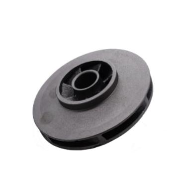 vaccum and slurry pump impeller