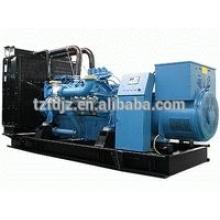 Groupe électrogène diesel original allemand 850KW MTU