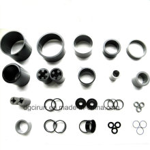 Bonded Ring Neodymium Magnets for Clocks and Watches Instrument