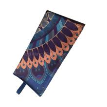 Amazing New Design Fashion Bath/Face/Yoga/ Outdoor Towel, Striped Oversize Beach Fitness Towel