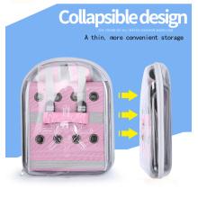 Прозрачный дышащий дизайн рюкзак для собак и кошек