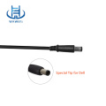 Adapter special dc tip 8 angles for dell