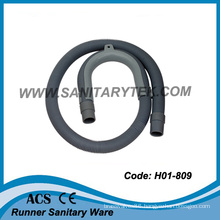 PVC Washing Machine Outlet Water Hose (H01-809)