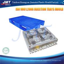 Paletas moldeadas inyección del diseño OEM / ODM 3D