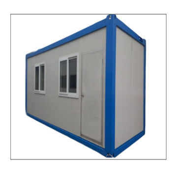 Fertig Sandwich Panel House