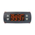 Controlador de temperatura da marca para incubadora de ovos