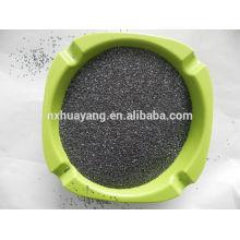 Siliziumkarbidpulver Preis / Siliziumkarbid zum Schneiden / Polieren Kunst Achat und Glas