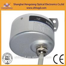 HENGXIANG K50 Encoder Eltra Encoder Ersatz EL50-GA-256 NPN