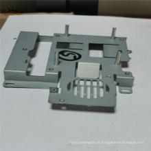 Matriz de estampagem progressiva única de metal para peças automotivas