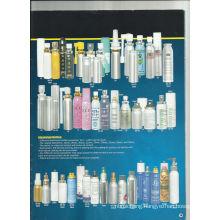 Aluminium Bottle Series for Perfume Packing