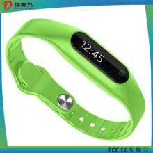 E06 pulseira pulseira inteligente bluetooth (e06)