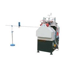 UPVC Glass Stop Cutting Saw For UPVC Window Making Machine