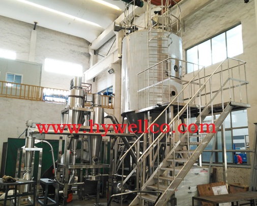 White Carbon Drying Equipment