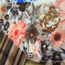 Текстильная печать Ткань / Л Печать Ткань