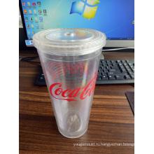 Кока-Колы с крышкой плесень