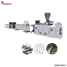 PVC 3 Layer Co-extrusion Line